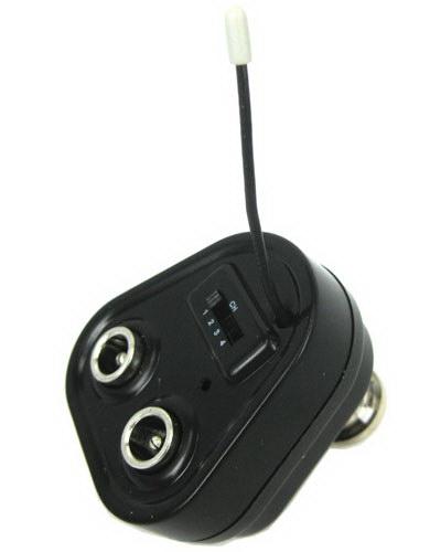 2.4GHz modul pro kamery