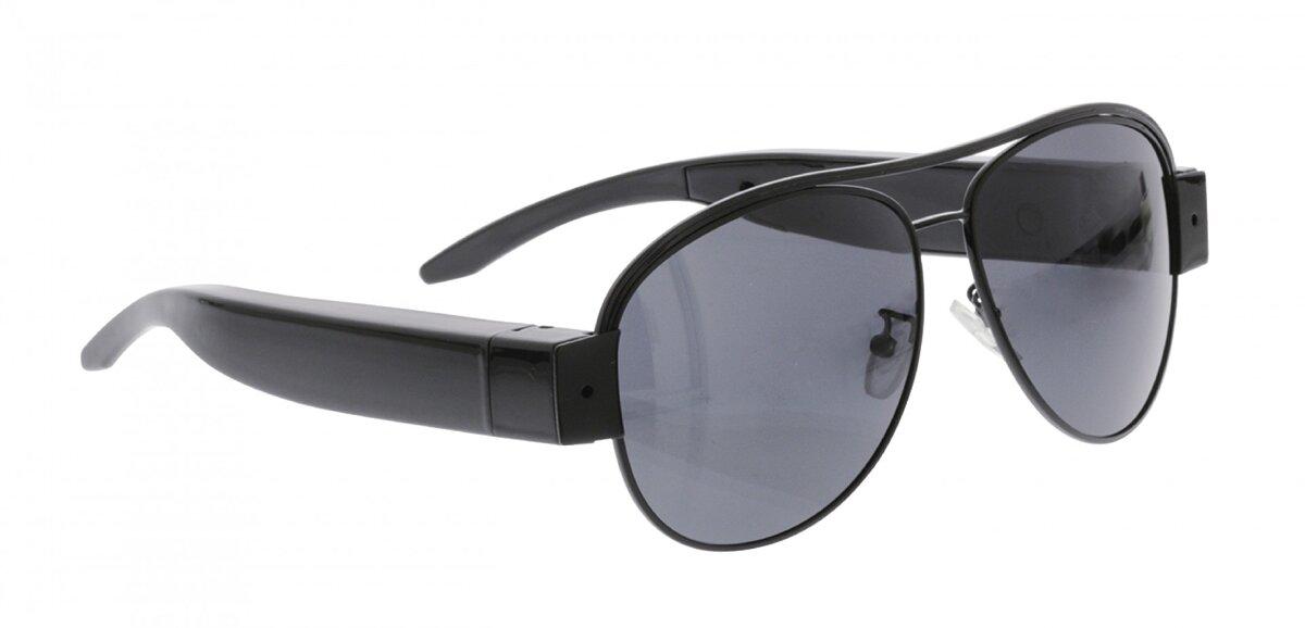 Slnečné okuliare so skrytou kamerou 1080P 0374f41b53d