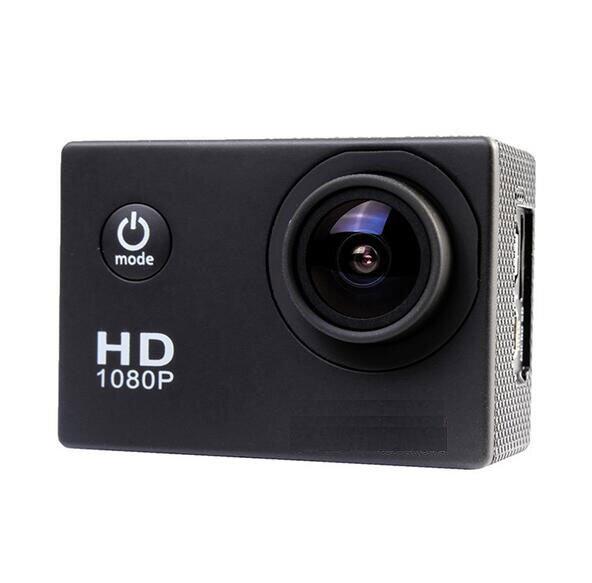 Športová vodotesná kamera VGA f3636c00210