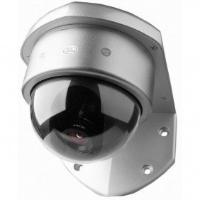 "Dome kamera Anti-vandal 1/3""  Sony CCD"